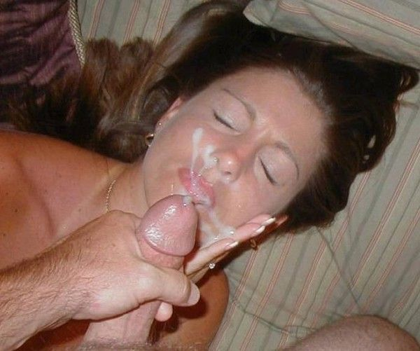 Amateur 4 jersey slut rough deepthroat - 1 4